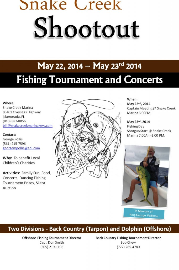 Join Us May 22 & 23 - Sign Up Today!
